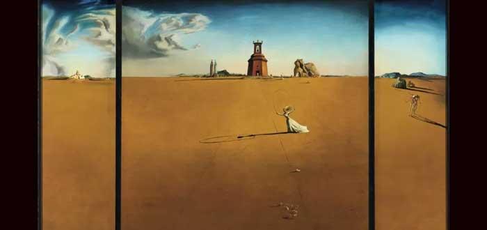 ¿Sabías que Dalí ilustró un libro de Alicia en el País de las Maravillas?