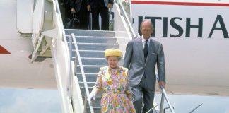 El único país europeo que la reina Isabel de Inglaterra no ha visitado