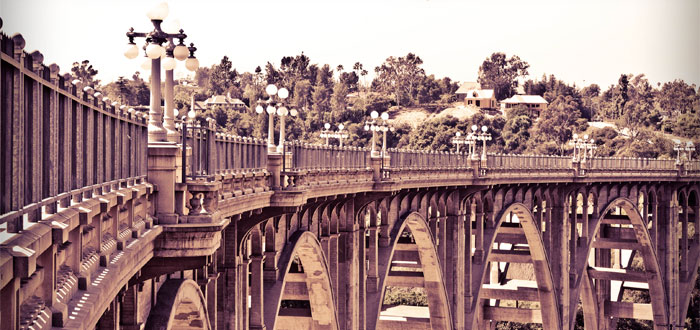 El misterioso puente de los suicidios en California