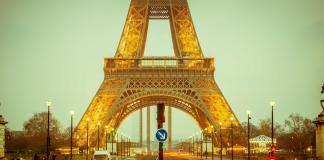 Hay muchos lugares que se llaman París en el mundo