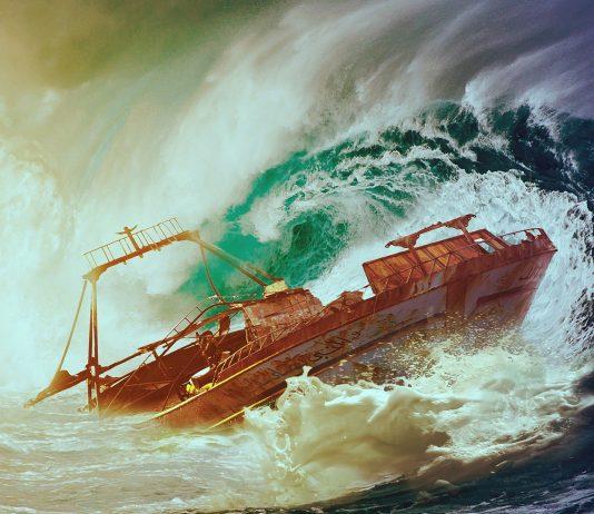 La familia Robertson y su increíble supervivencia tras un naufragio