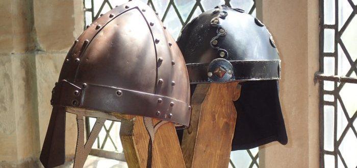 La jefa y guerrera vikinga que los lideró