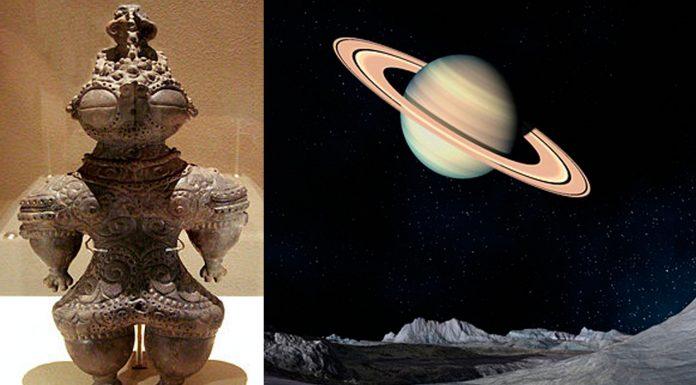 Las estatuillas Dogu, una muestra ancestral de visitas extraterrestres