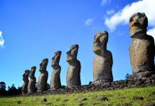 Las más increíbles teorías sobre la Isla de Pascua