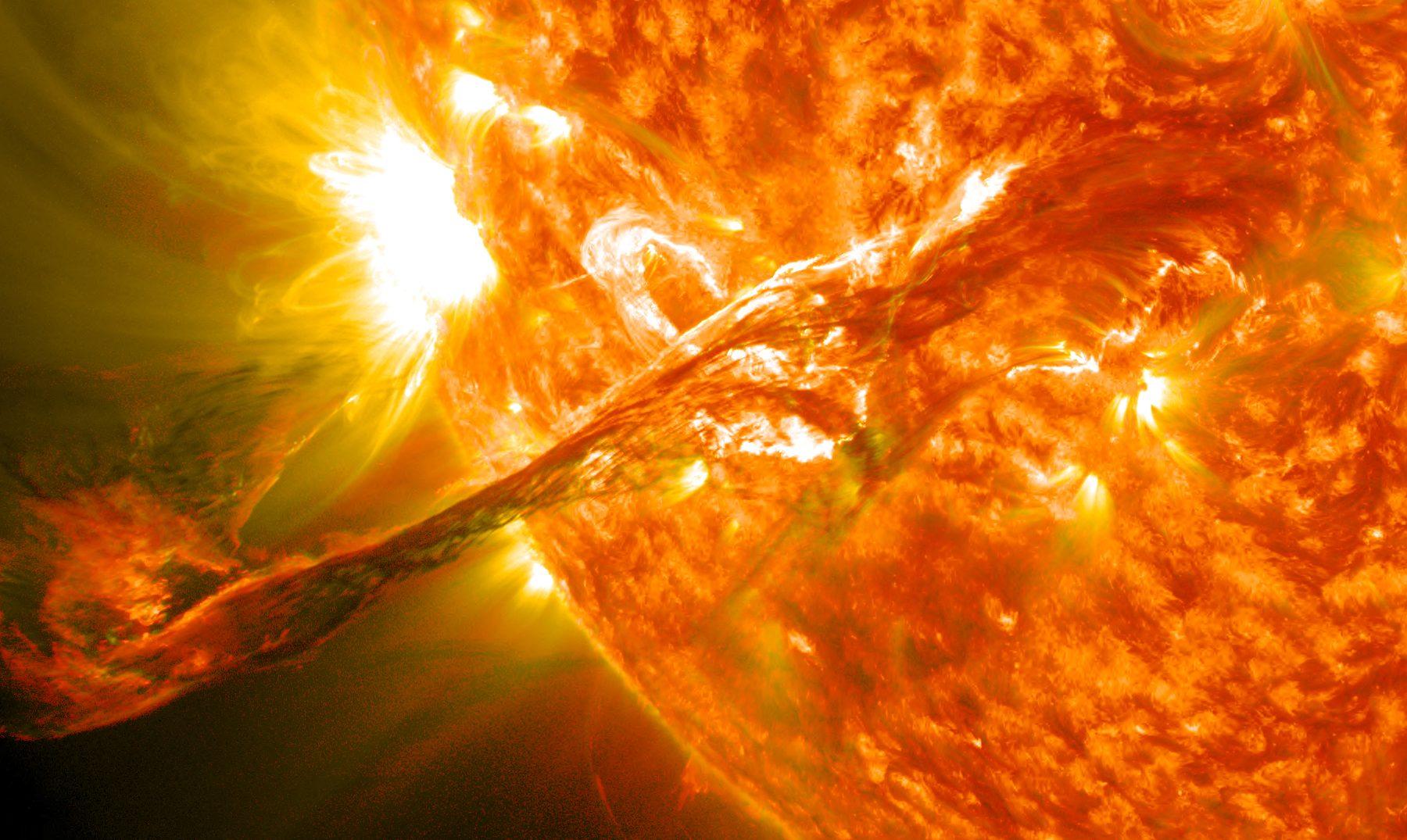 Lo que ocurrirá cuando el Sol muera
