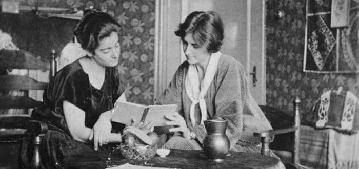 Mujeres homosexuales en el Tercer Reich, ¿qué ocurría con ellas?