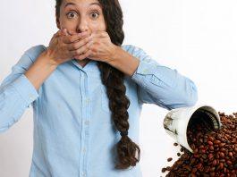 ¿Por qué el café da mal aliento?