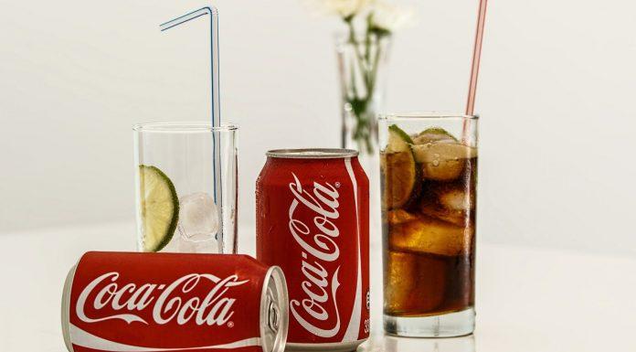 ¿Porqué las latas de Coca-Cola son rojas?