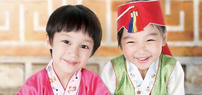 ¿Porqué los coreanos cuentan su edad de manera diferente?