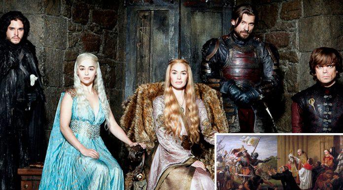 Una de las guerras más famosas de la historia, ¿revela el final de Game of Thrones?