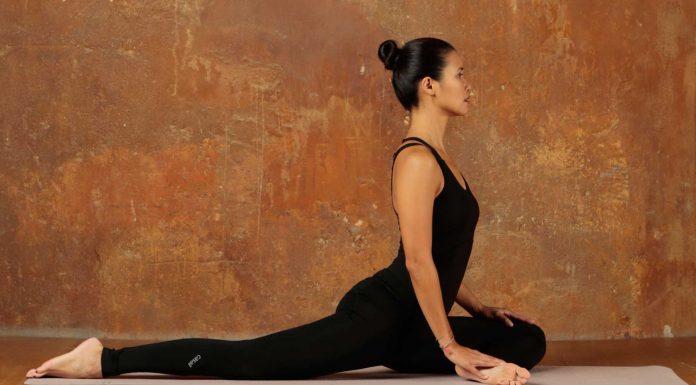 Yoga para la ansiedad Xuan Lan Yoga 0