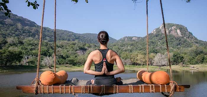 Yoga para la ansiedad Xuan Lan Yoga 1