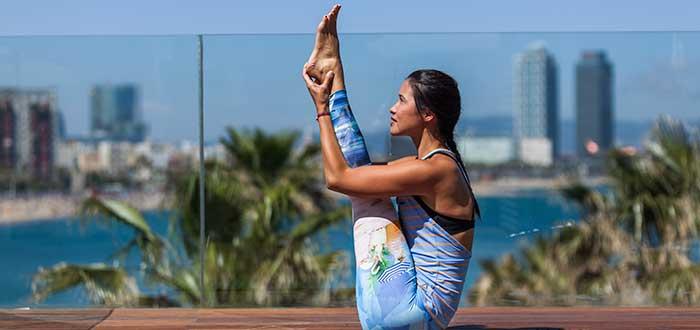 Yoga para la ansiedad Xuan Lan Yoga 2