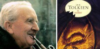 El niño de 10 años que ayudó a Tolkien con El Hobbit