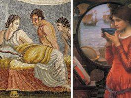 Los anticonceptivos en la antigüedad