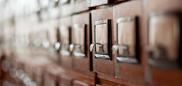 lugares prohibidos, archivo secreto del vaticano