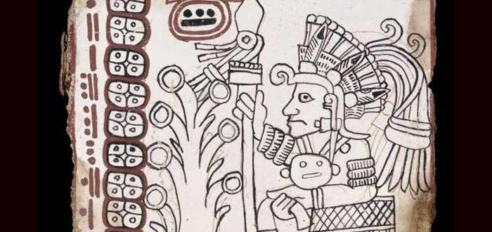 El Códice Grolier, el más antiguo manuscrito de América, autentificado