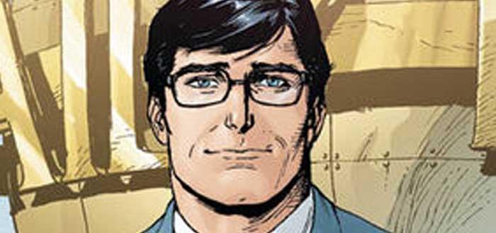 Clark Kent, datos sobre Superman