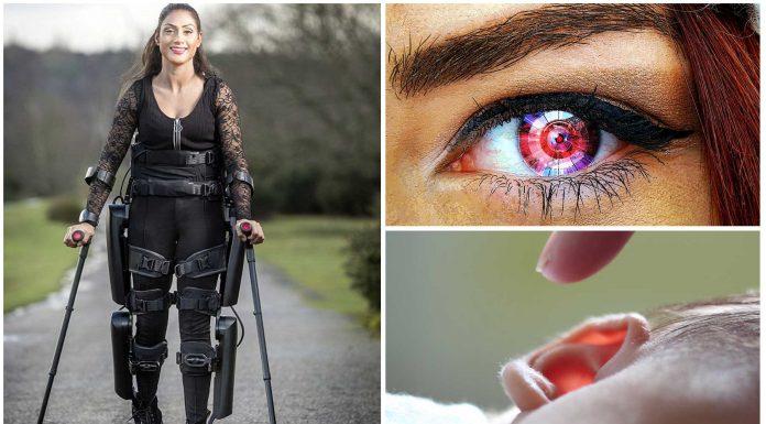 Cuerpo biónico. 4 maravillas médicas que traen las nuevas tecnologías