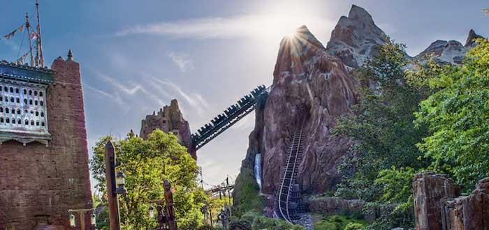 10 Curiosidades sobre Disney World que te sorprenderán