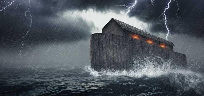 curiosidades de Turquía, arca de Noé