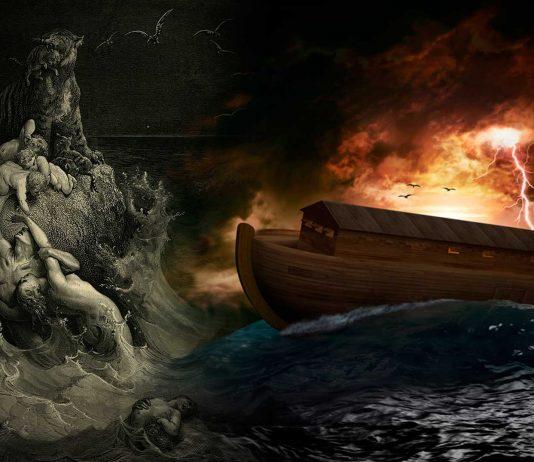 ¿El Diluvio Universal fue real? Razones que apuntan a que sí