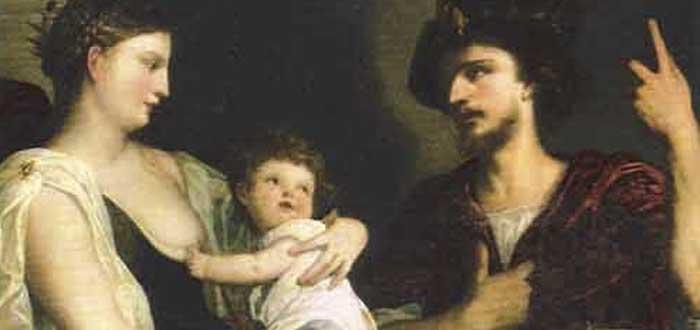 Las tres esposas de Alejandro Magno