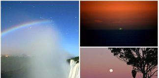 5 Fenómenos Atmosféricos Extraordinarios