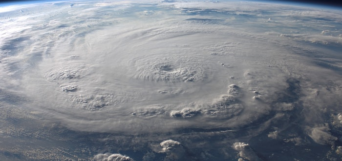 huracán, sobre los huracanes
