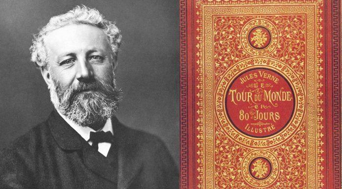10 cosas que no sabías del escritor Julio Verne