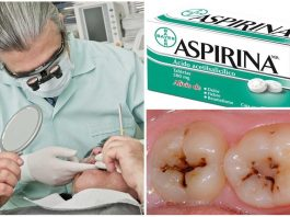Una investigación descubre que la aspirina podría reparar las caries