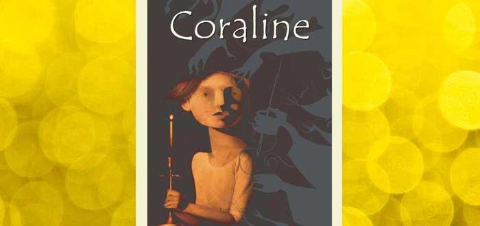 leer sobre los 10 años, coraline