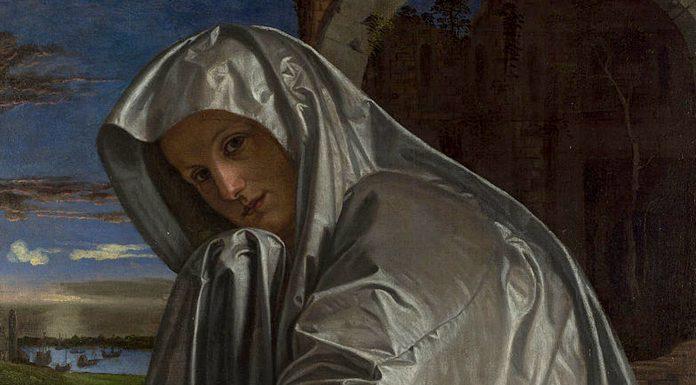 La misteriosa María Magdalena. Conoce más sobre de su historia