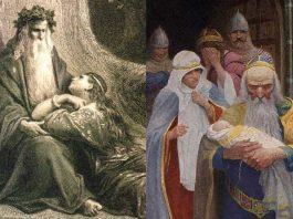¿Realmente Merlín existió?