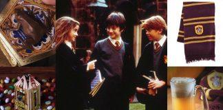 Puedes tener todos los objetos de Harry Potter que deseaste