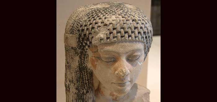 La leyenda de la princesa egipcia que fundó Escocia