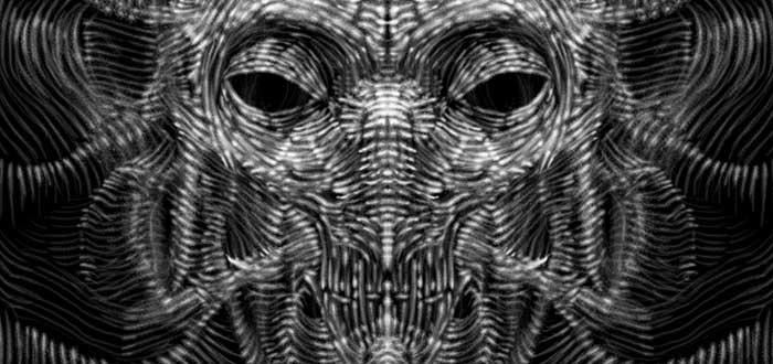 rasgos de los alienígenas
