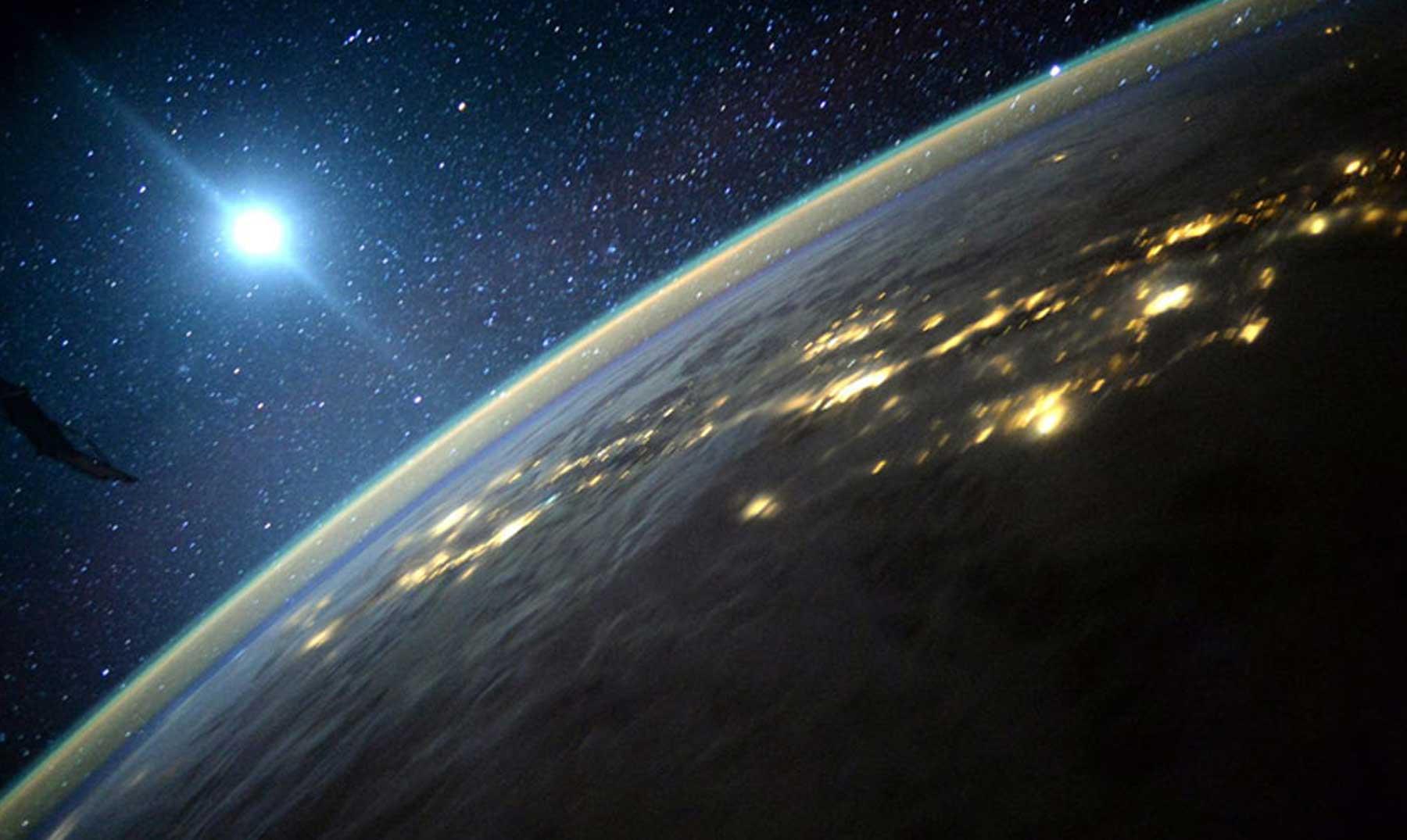 Una empresa lanza tus restos mortales al espacio exterior for Espacio exterior 4k