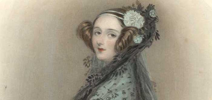 sobre lord Byron, Ada Lovelace