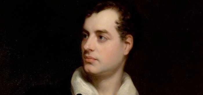 Sobre Lord Byron