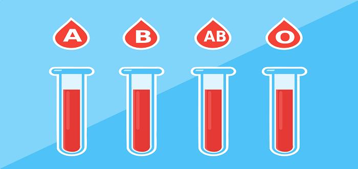 ¿Imaginabas que podía existir una dieta para tu tipo de sangre?