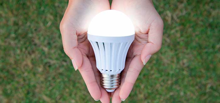 Ventajas Luces LED