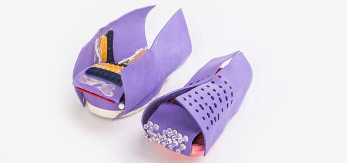 zapatos que crecen, ir descalzo, tercer mundo