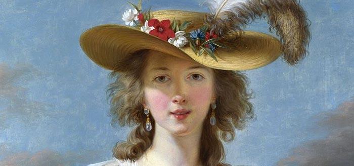 Élisabeth Vigée Le Brun, autorretrato
