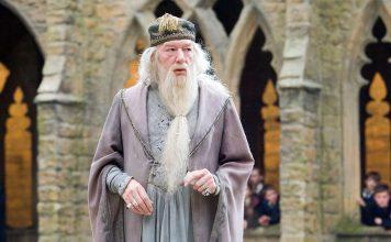 10 datos que quizás desconocías sobre Albus Dumbledore