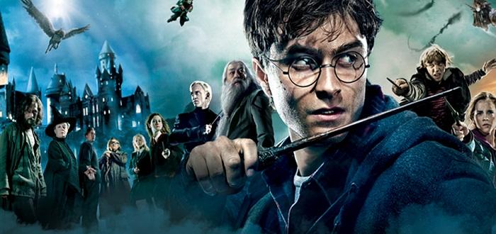 15 datos sobre el reparto de Harry Potter que te gustará saber