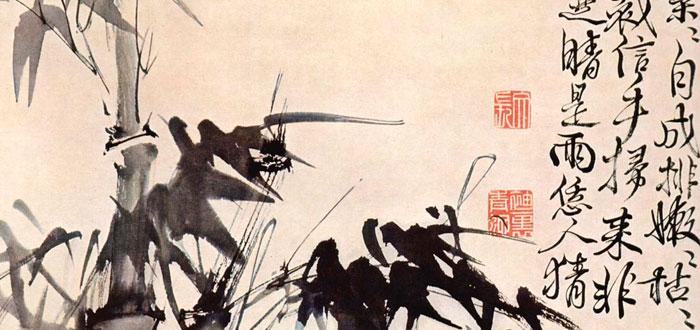 ¿La tinta china tradicional puede ser la cura para el cáncer?