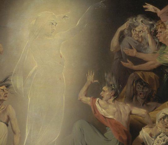 4 fascinantes deidades galesas que debes conocer