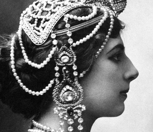 5 cosas que no sabías sobre Mata Hari, la espía más famosa del siglo XX
