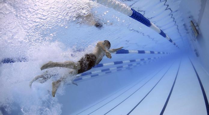 7 beneficios de nadar para tu salud